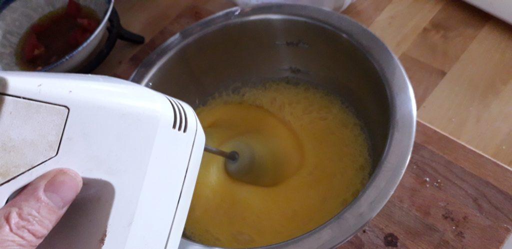 Σοκολατόπιτα με γεύση πορτοκαλιού - 30
