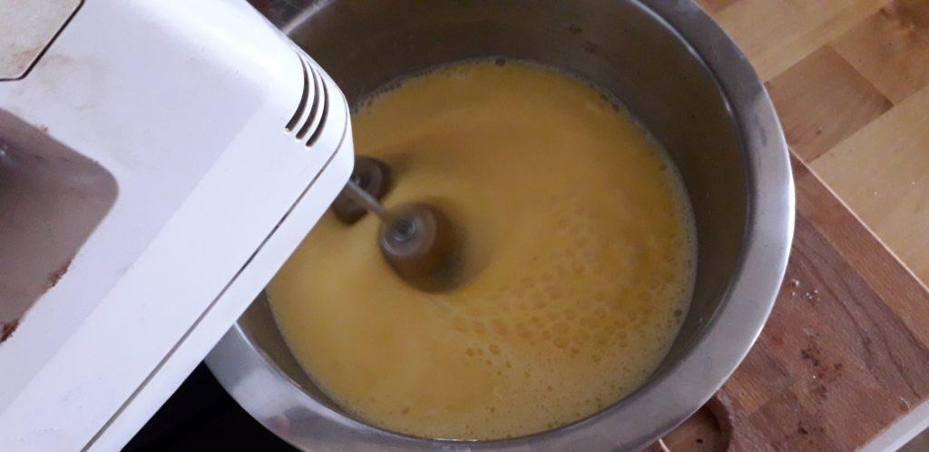 Σοκολατόπιτα με γεύση πορτοκαλιού - 31