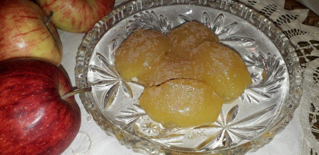 Γλυκό μήλο - 19