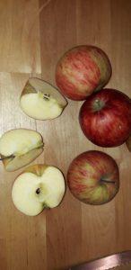 Γλυκό μήλο - 2