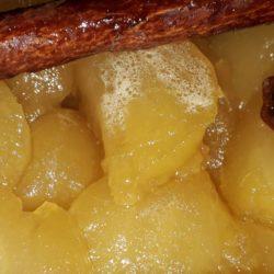 Το πιο εύκολο γλυκό μήλο! (ΒΙΝΤΕΟ)