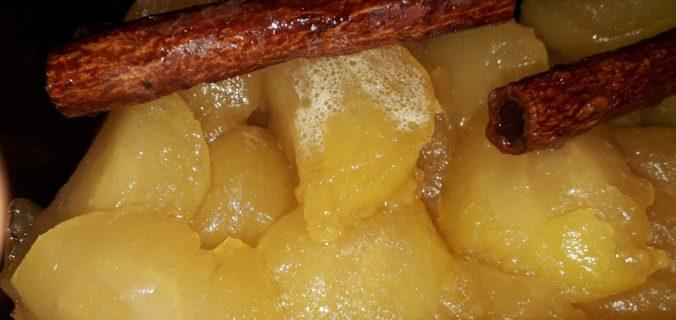 Γλυκό μήλο - 24 - ηχωμαγειρέματα
