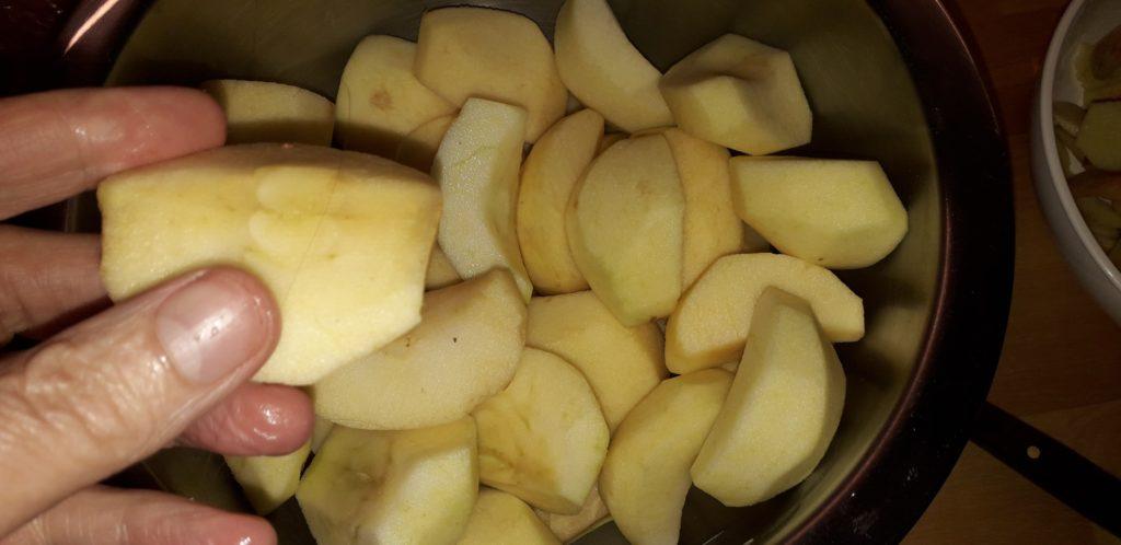 Γλυκό μήλο - 6