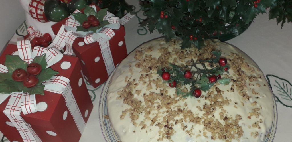 βασιλόπιτα γλυκιά, εύκολη - 50