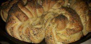 ψωμοτύρι... γιορτινό - 65