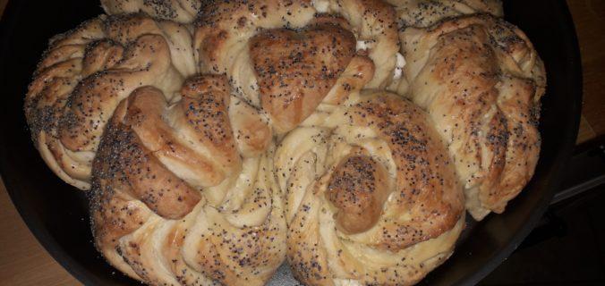 ψωμοτύρι... γιορτινό - 66