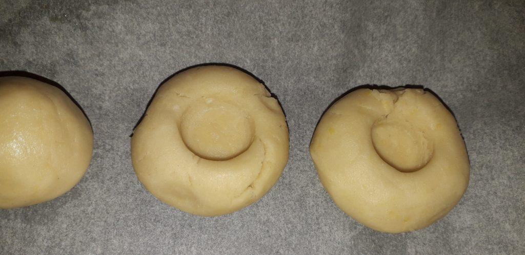 Μπισκότα βουτύρου με μαρμελάδα - 23