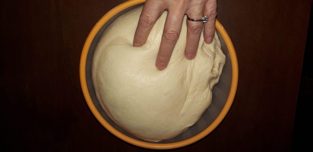 Αφράτα ψωμάκια της Ρούλας - 22