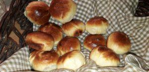 Αφράτα ψωμάκια της Ρούλας - 35