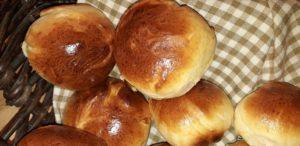 Αφράτα ψωμάκια της Ρούλας - 36 - ηχωμαγειρέματα