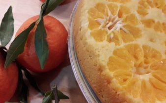 Μανταρινάτα - Γλυκό με μανταρίνι - 48