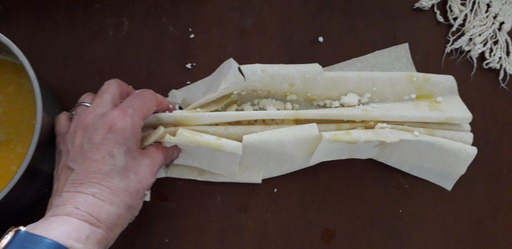 πατσαβουρόπιτα εύκολη - 18