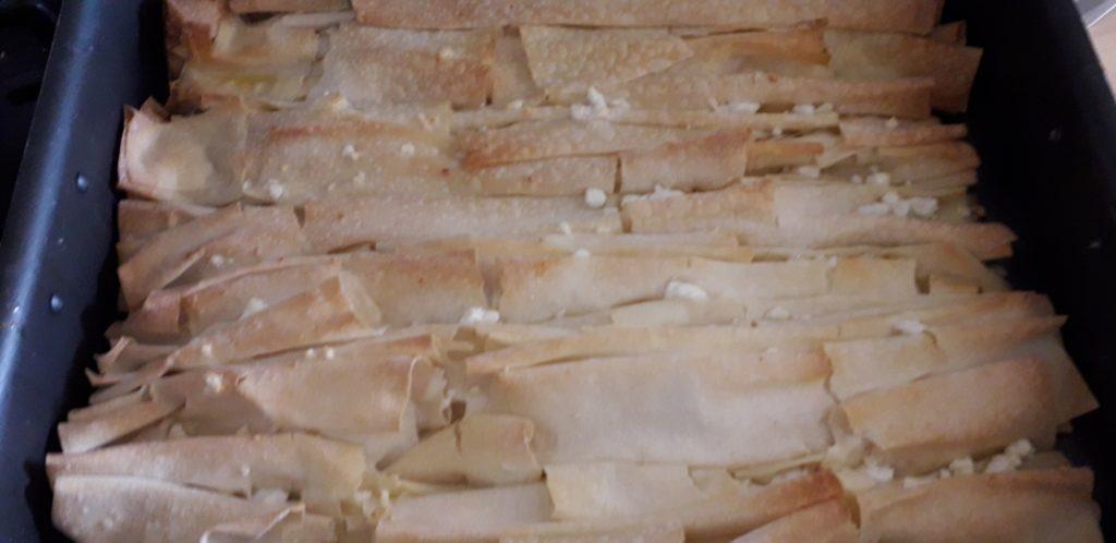 πατσαβουρόπιτα εύκολη - 24
