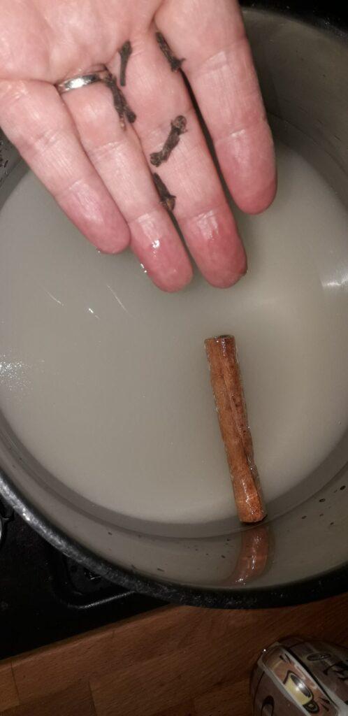 καρυδόπιτα σιροπιαστή, αρωματική - 28