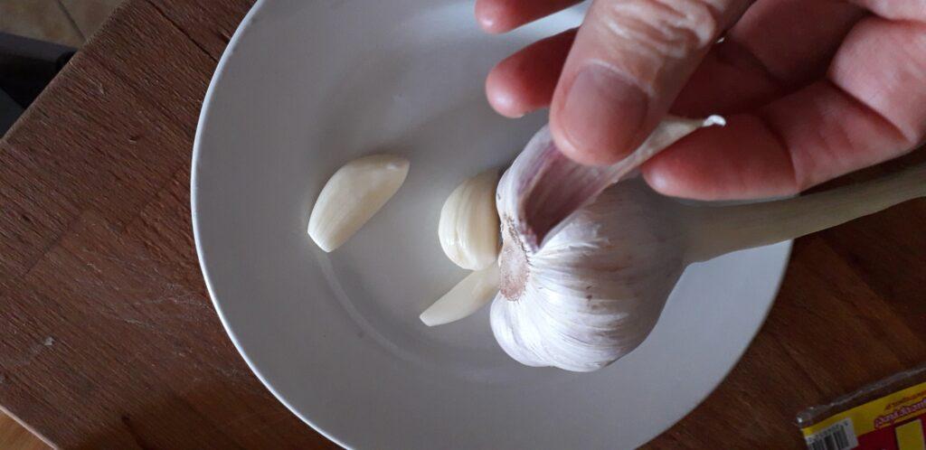 Πατάτες ογκρατέν/