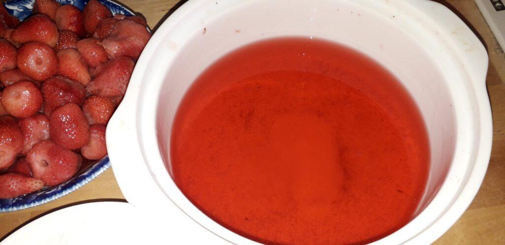 λικέρ φράουλα - 22