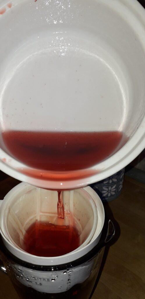 λικέρ φράουλα - 29