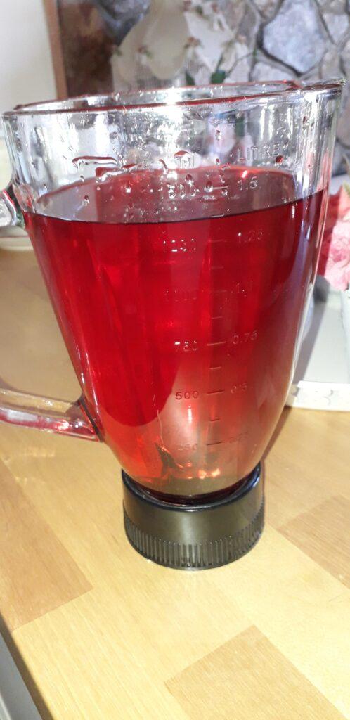 λικέρ φράουλα - 30