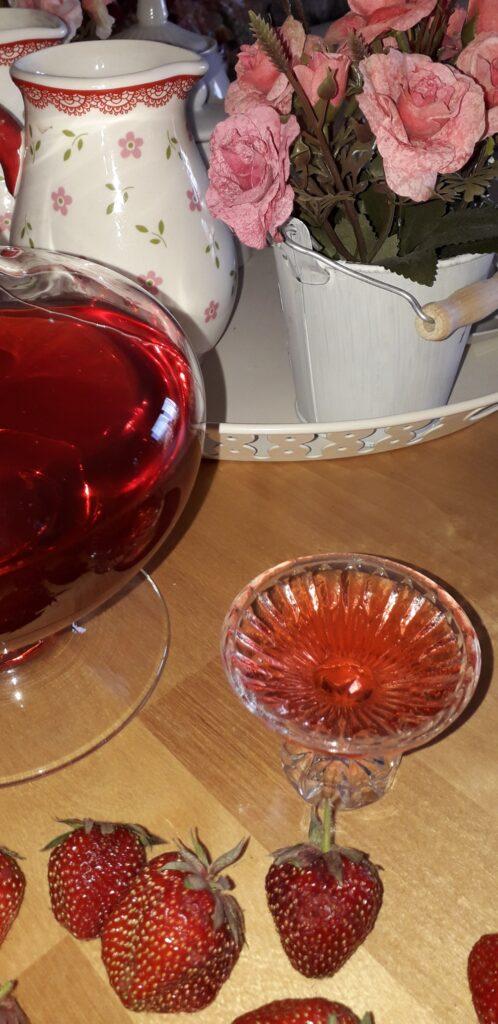 λικέρ φράουλα - 33