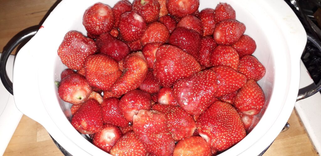 λικέρ φράουλα - 5