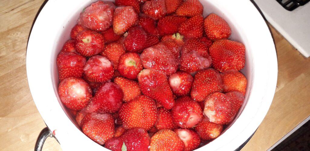λικέρ φράουλα - 9