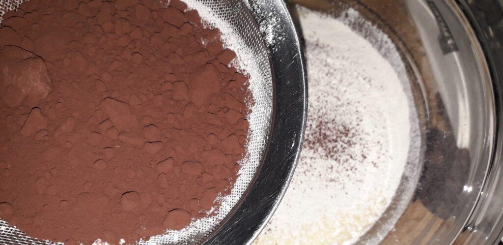 σοκολατογλυκό - ηχωμαγειρέματα - 9