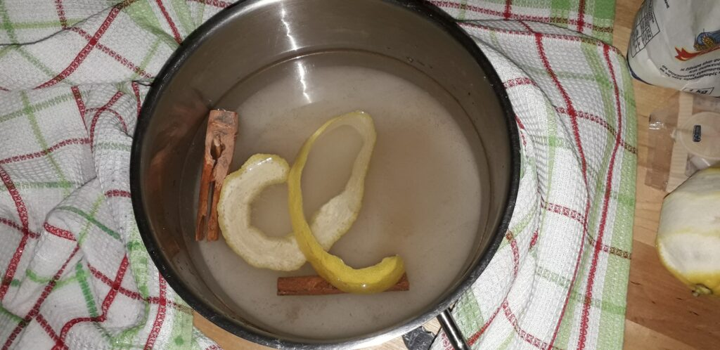 αφράτη καρυδόπιτα με κρέμα βελούδο - 46