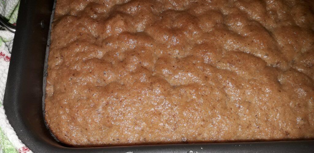 αφράτη καρυδόπιτα με κρέμα βελούδο - 56