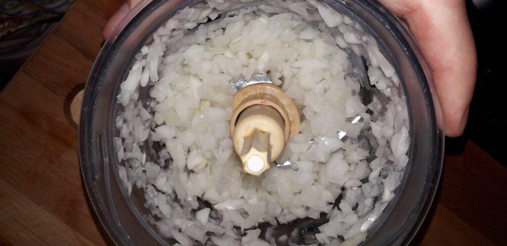 Ομελέτα φούρνου με κολοκυθάκια και γιαούρτι - 3