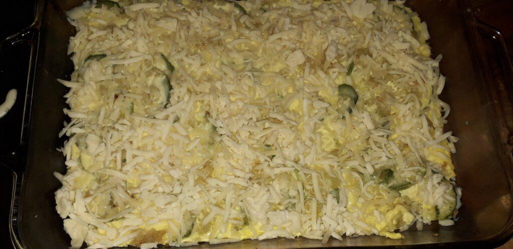 Ομελέτα φούρνου με κολοκυθάκια και γιαούρτι - 41