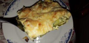 Ομελέτα φούρνου με κολοκυθάκια και γιαούρτι - 44