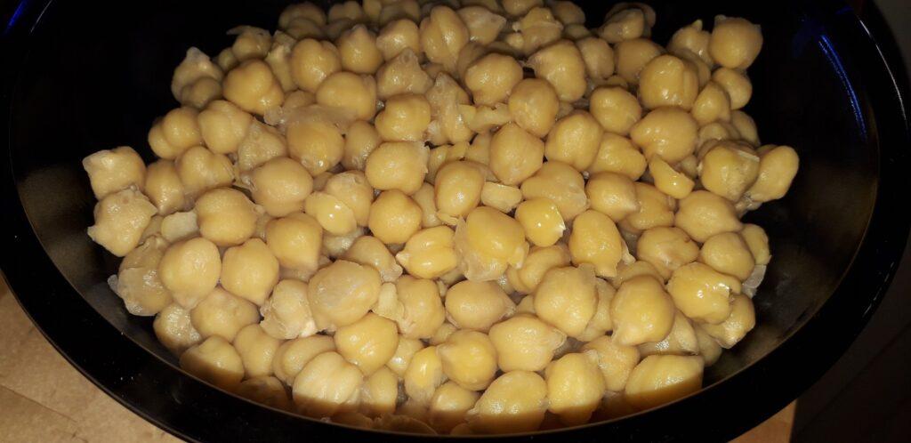 χούμους - μια ανατολίτικη νοστιμιά - 4