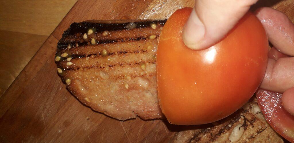 χωριάτικη ομελέτα με πατάτες και κρεμμύδια - 24