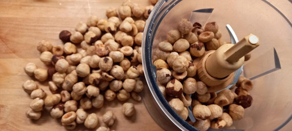 Φλωρεντίνες (παστέλι) με φουντούκια - 2