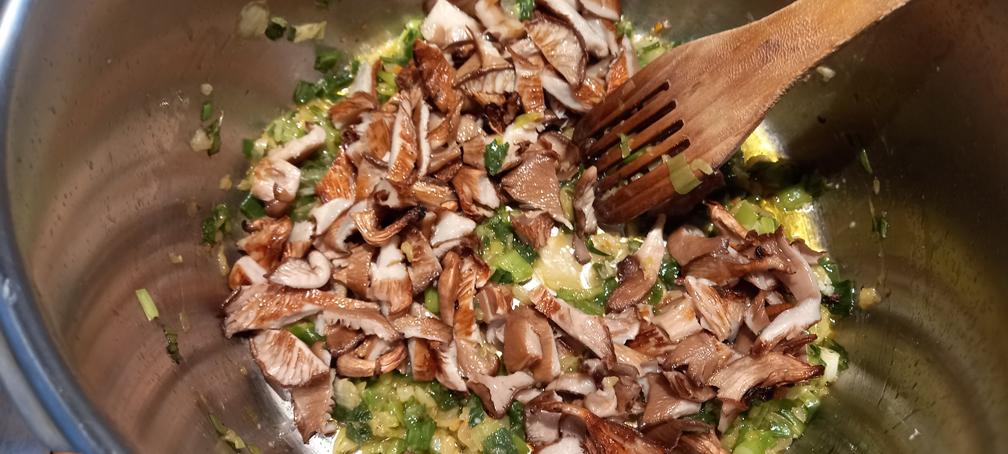 μαγειρίτσα νηστίσιμη χορτοφαγική - 15