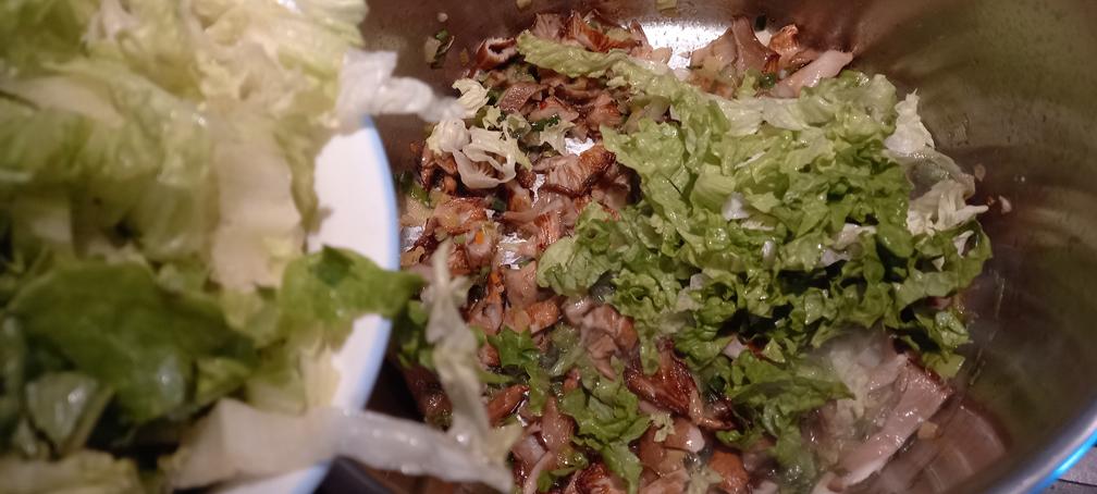 μαγειρίτσα νηστίσιμη χορτοφαγική - 17