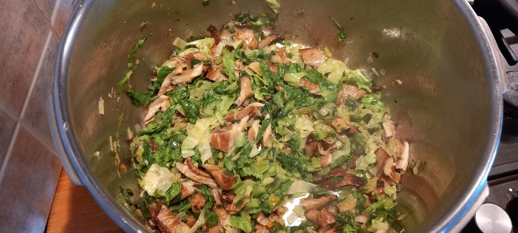 μαγειρίτσα νηστίσιμη χορτοφαγική - 19