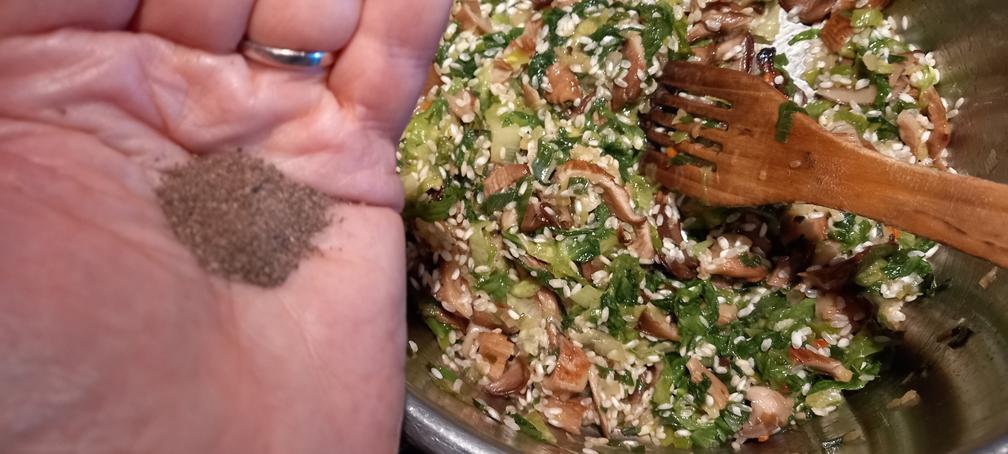 μαγειρίτσα νηστίσιμη χορτοφαγική - 21
