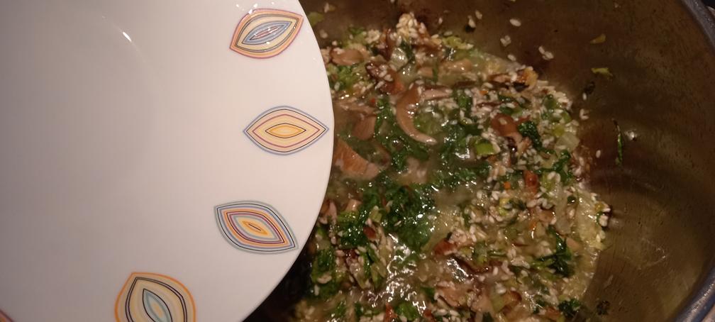 μαγειρίτσα νηστίσιμη χορτοφαγική - 22