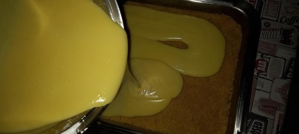 χαλβάς με κρέμα νηστίσιμος - 32