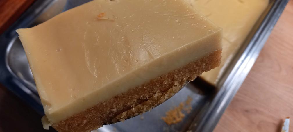χαλβάς με κρέμα νηστίσιμος - 35