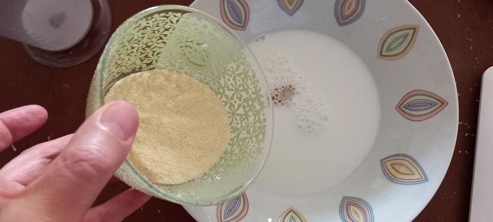 μπουγάτσα σιροπιαστή - γλυκό ακορντεόν - 18