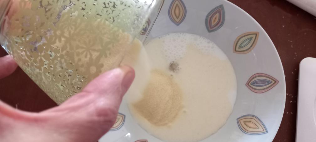 μπουγάτσα σιροπιαστή - γλυκό ακορντεόν - 19