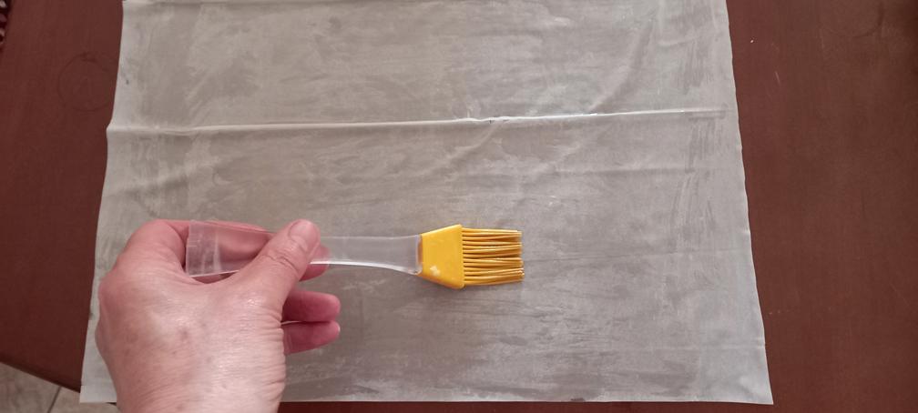 μπουγάτσα σιροπιαστή - γλυκό ακορντεόν - 9